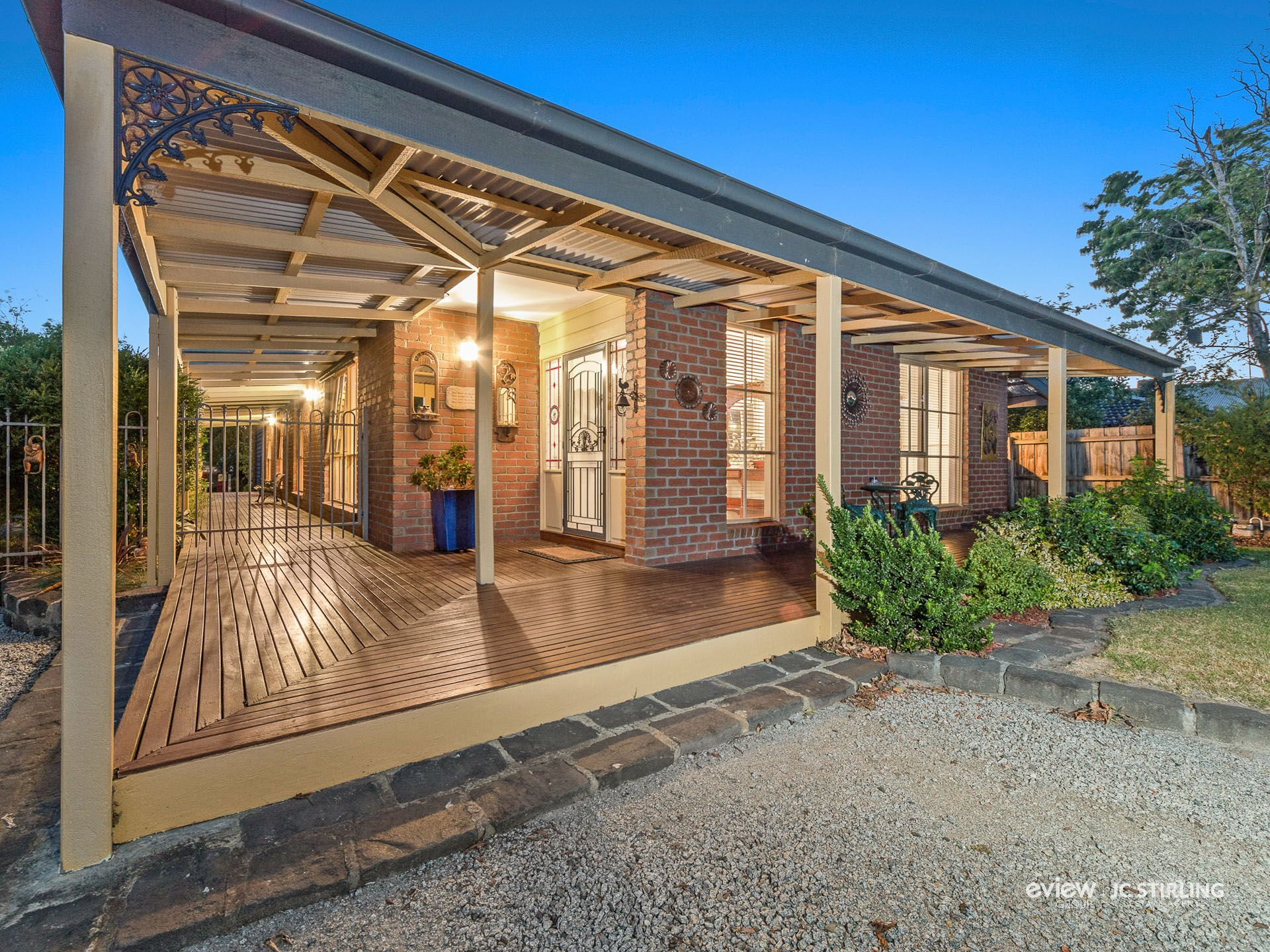 4 Hatch Street, PEARCEDALE, VIC, 3912 - Image