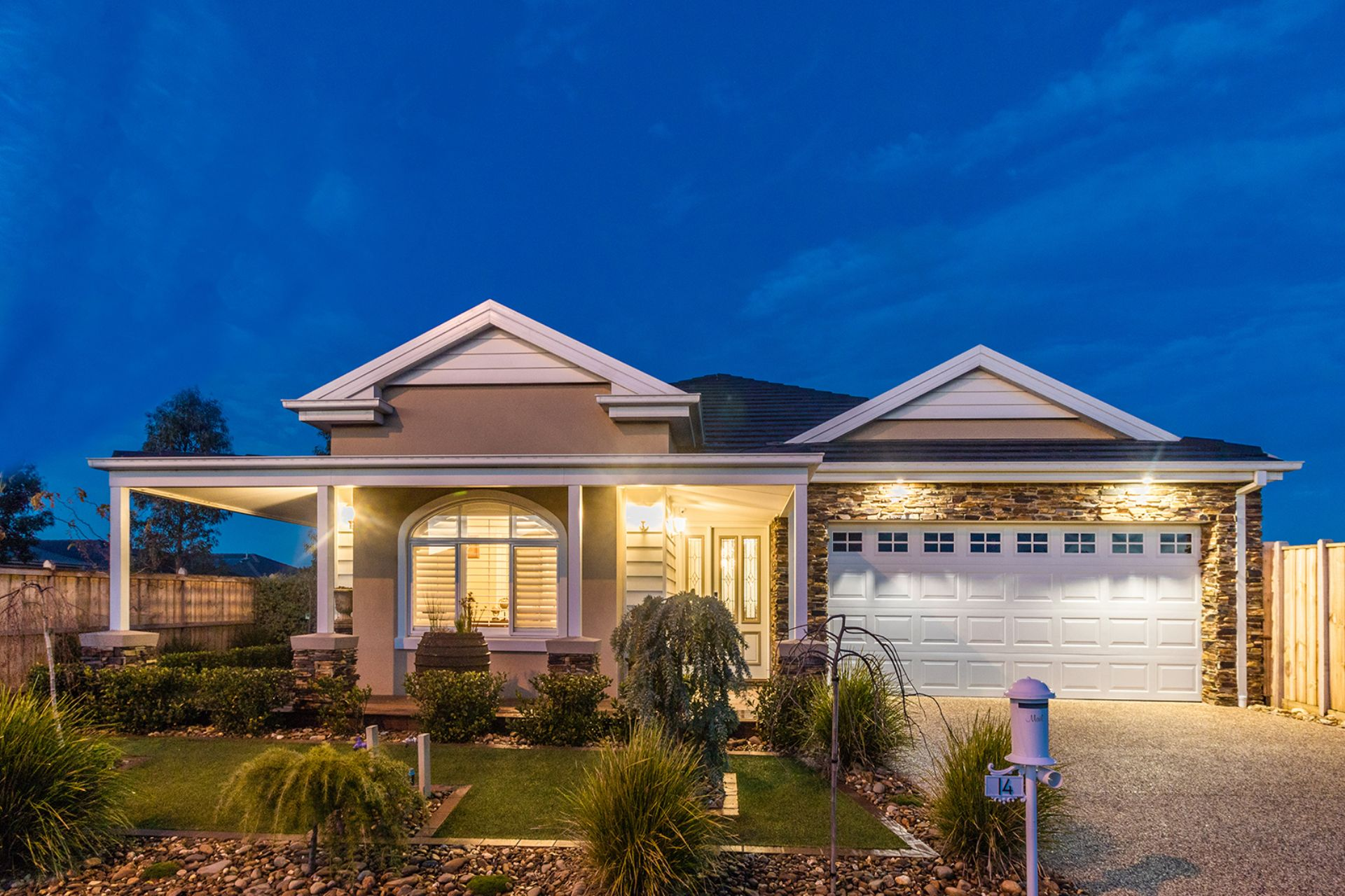 14 Stoneleigh Road, CRANBOURNE NORTH, VIC, 3977 - Image