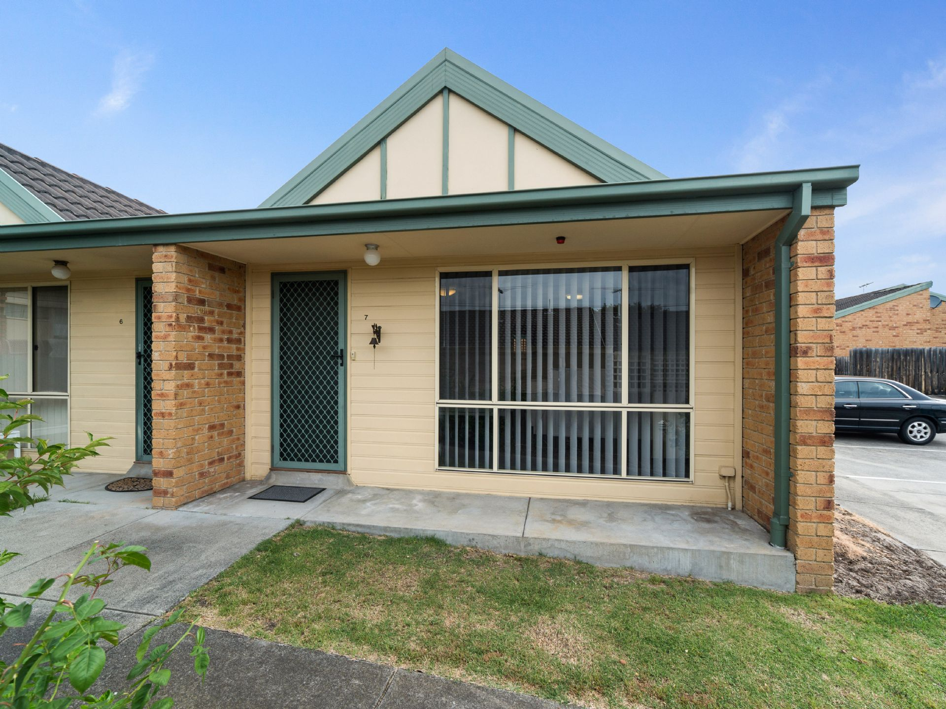 7/18 Reservoir Road, FRANKSTON, VIC, 3199 - Image