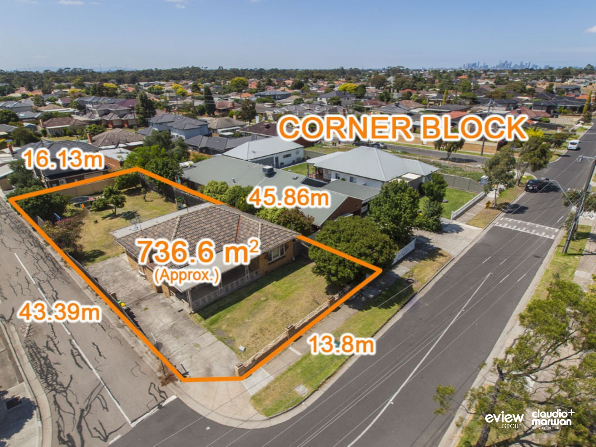24 David Street, HADFIELD, VIC, 3046 - Image