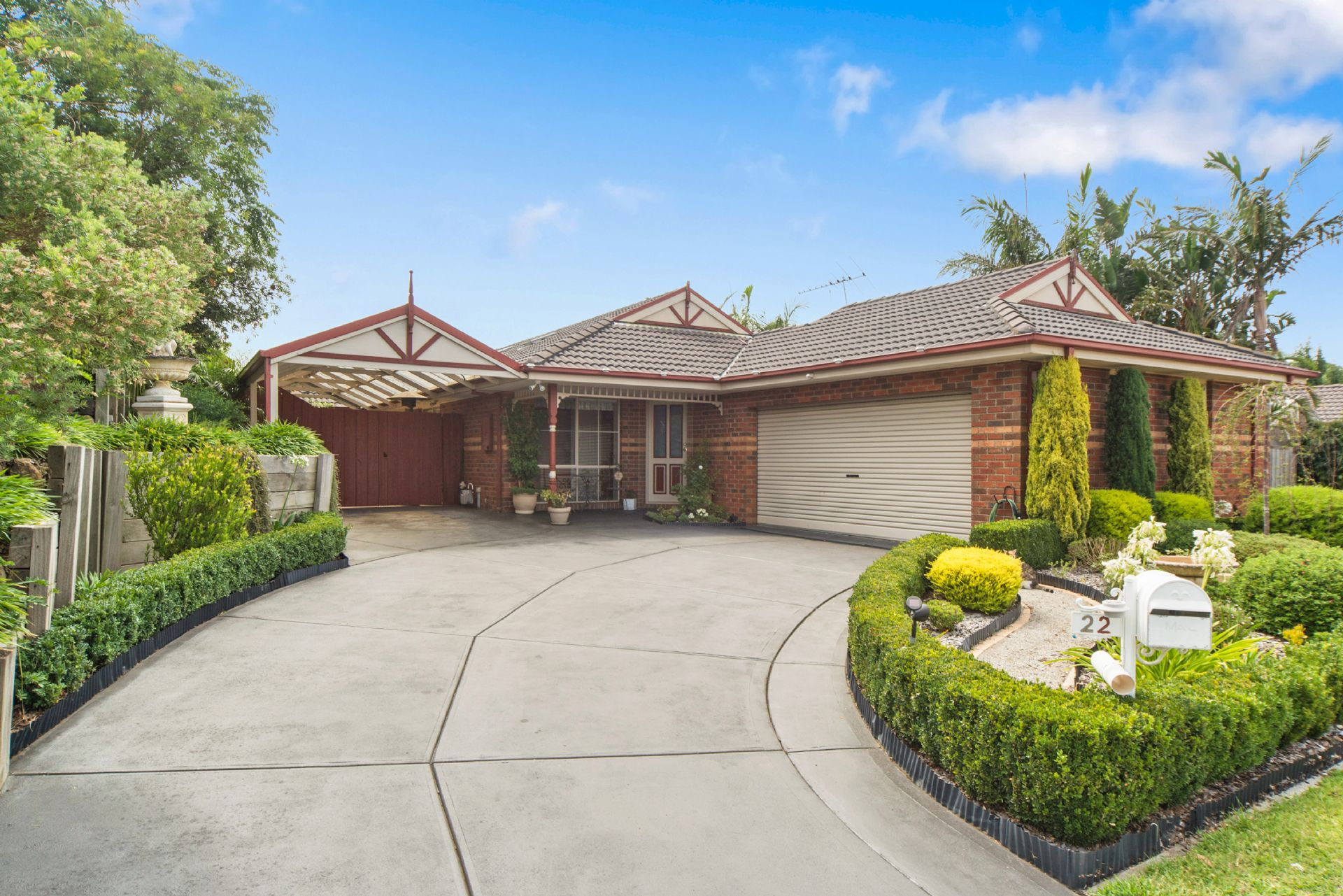 22 Bottlebrush Court, LANGWARRIN, VIC, 3910 - Image
