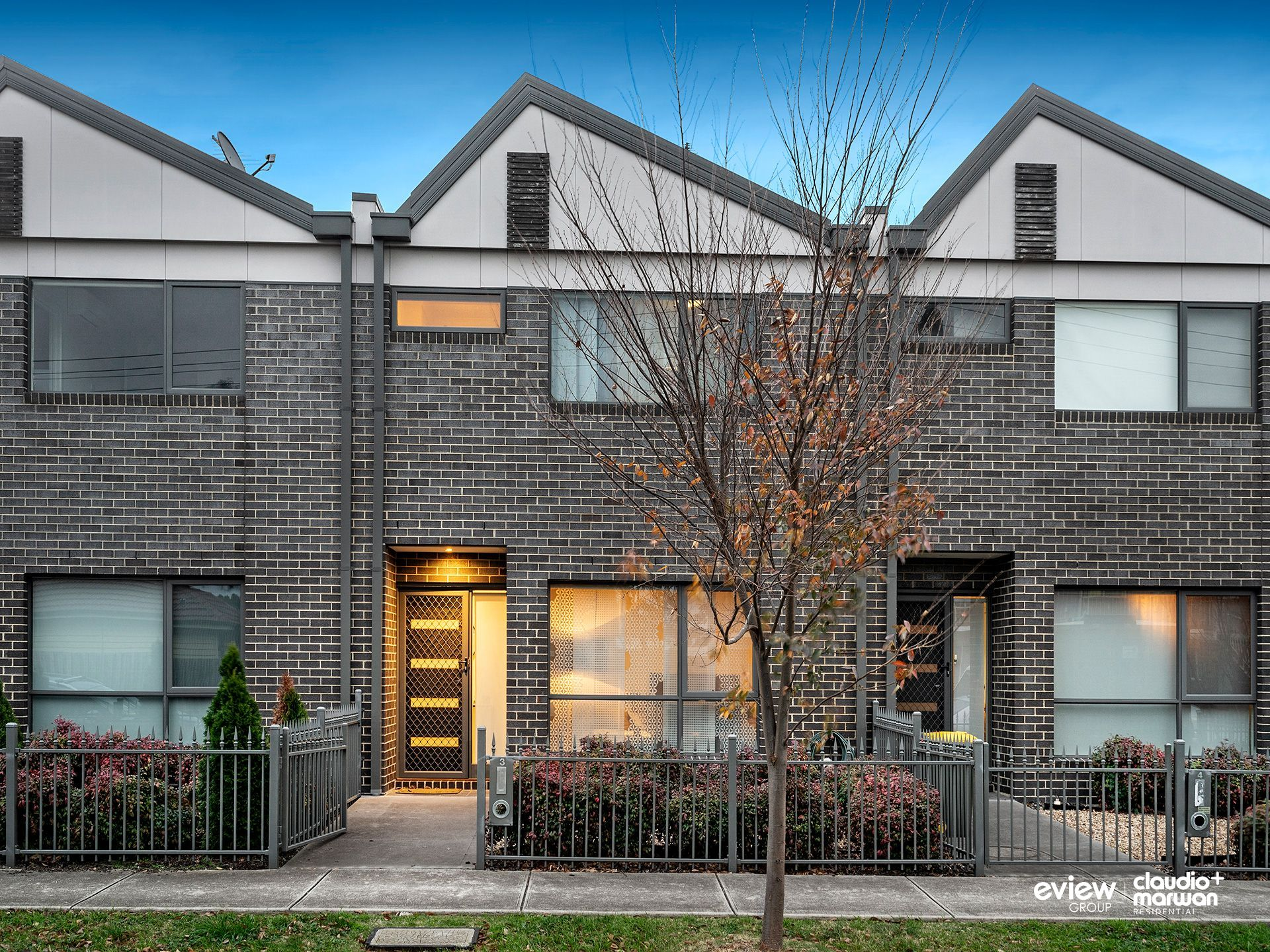 3/253 Derby Street, PASCOE VALE, VIC, 3044 - Image