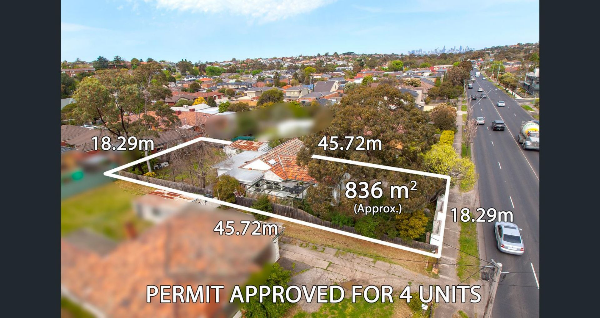 548 Pascoe Vale Road, PASCOE VALE, VIC, 3044 - Image