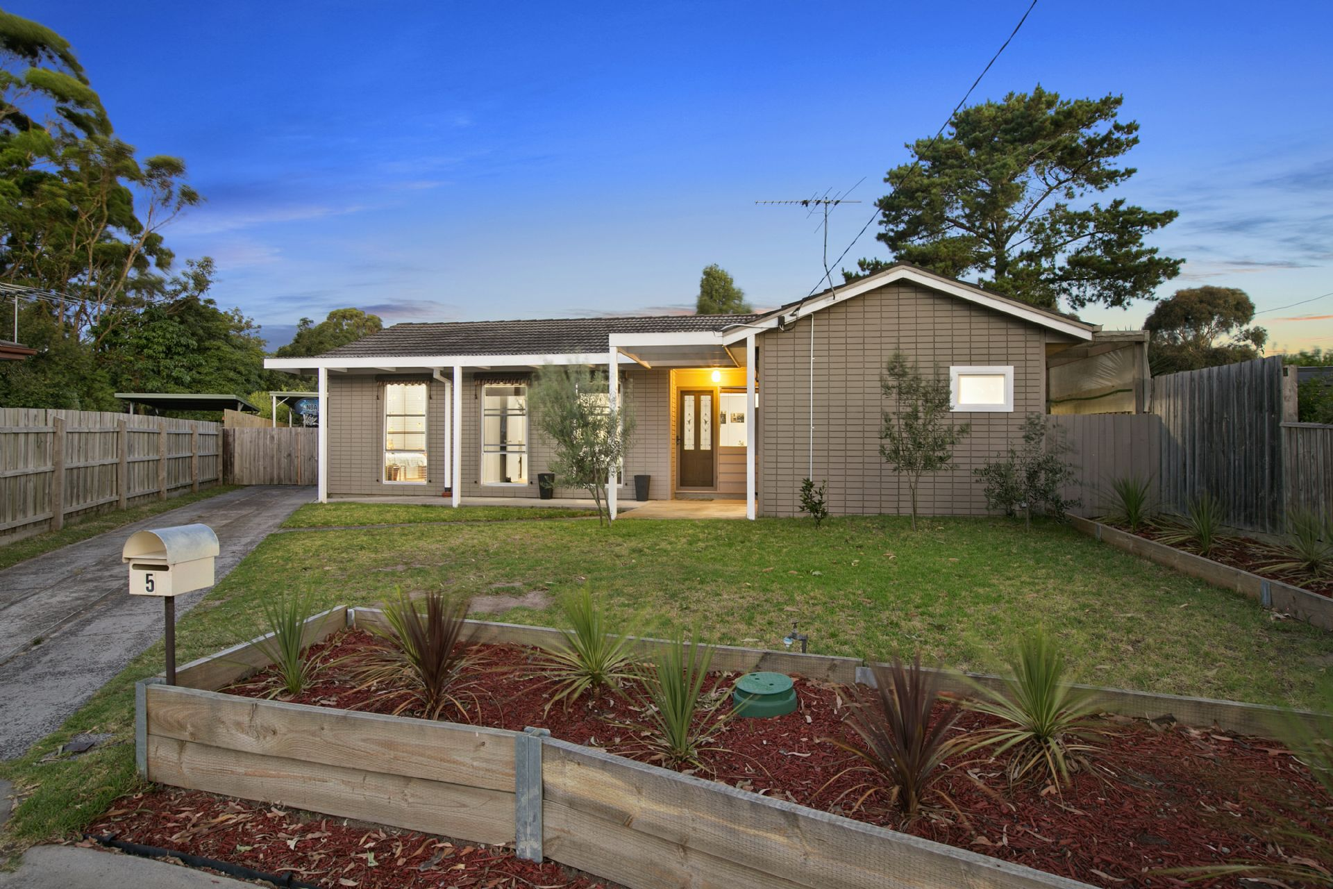 5 Adina Place, MORNINGTON, VIC, 3931 - Image