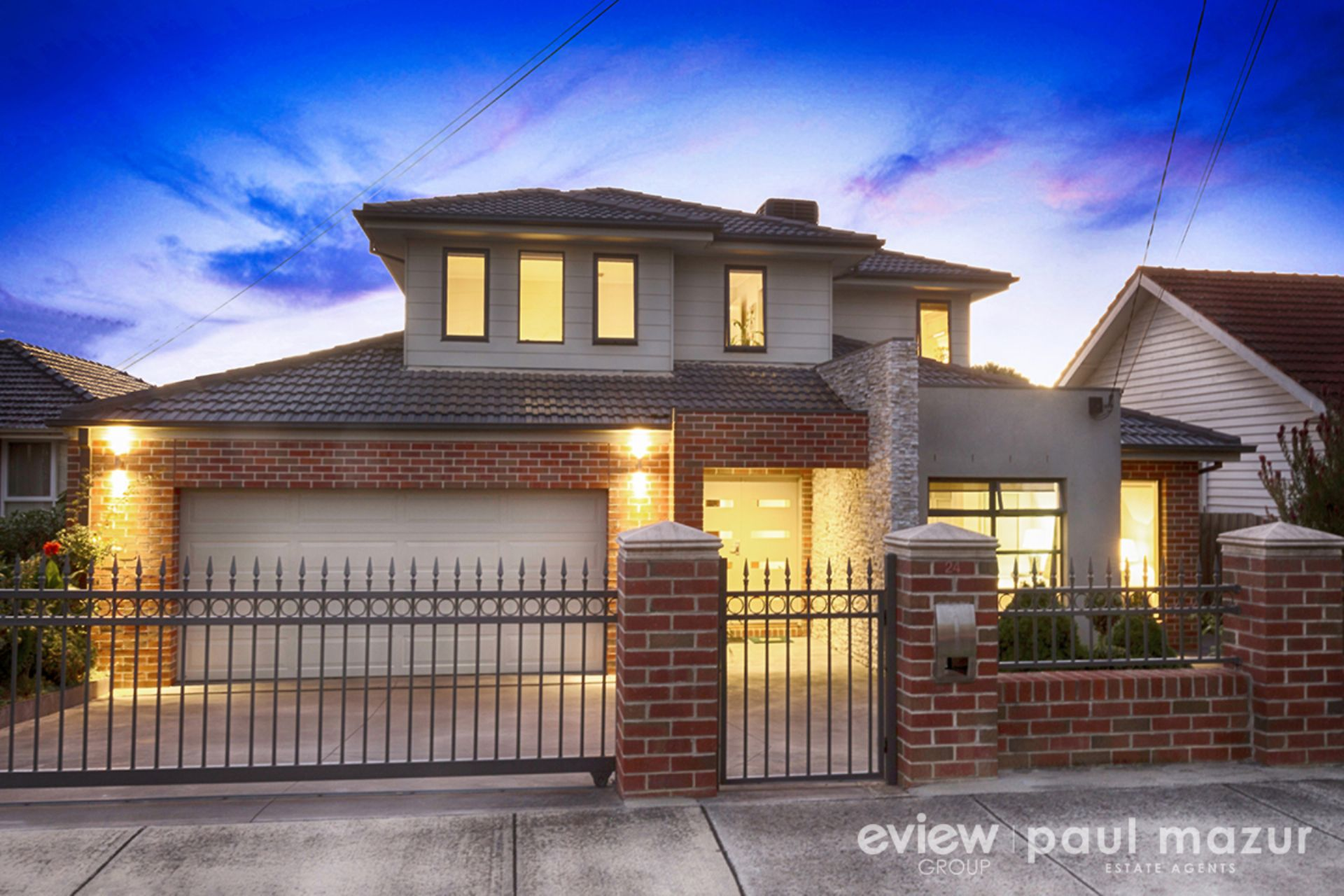 24 Holmes Street, NOBLE PARK, VIC, 3174 - Image
