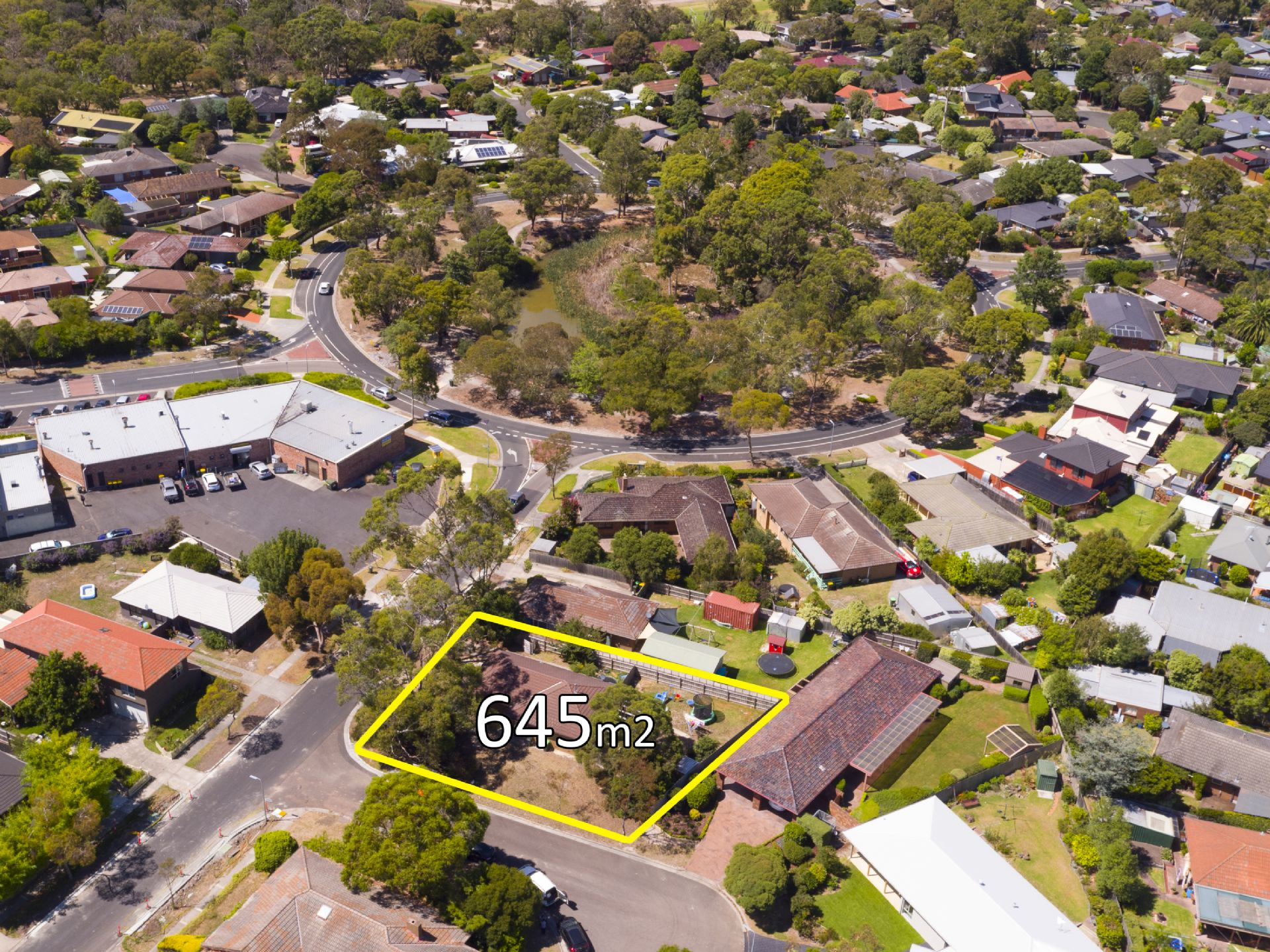 1 Gascoyne Court, FRANKSTON, VIC, 3199 - Image
