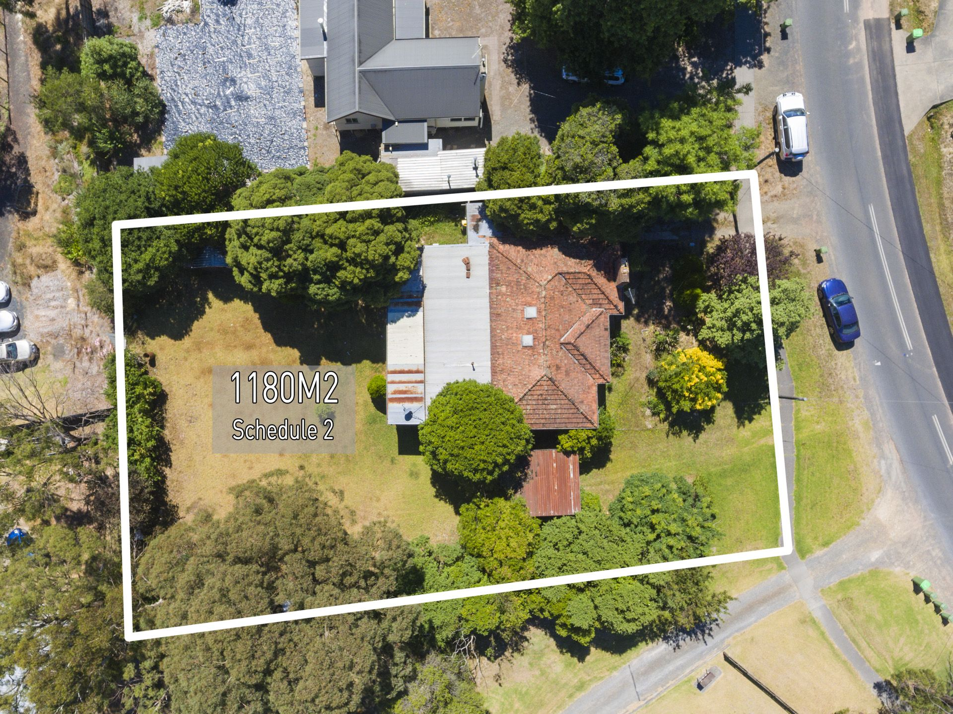 5 Crowley Road, HEALESVILLE, VIC, 3777 - Image