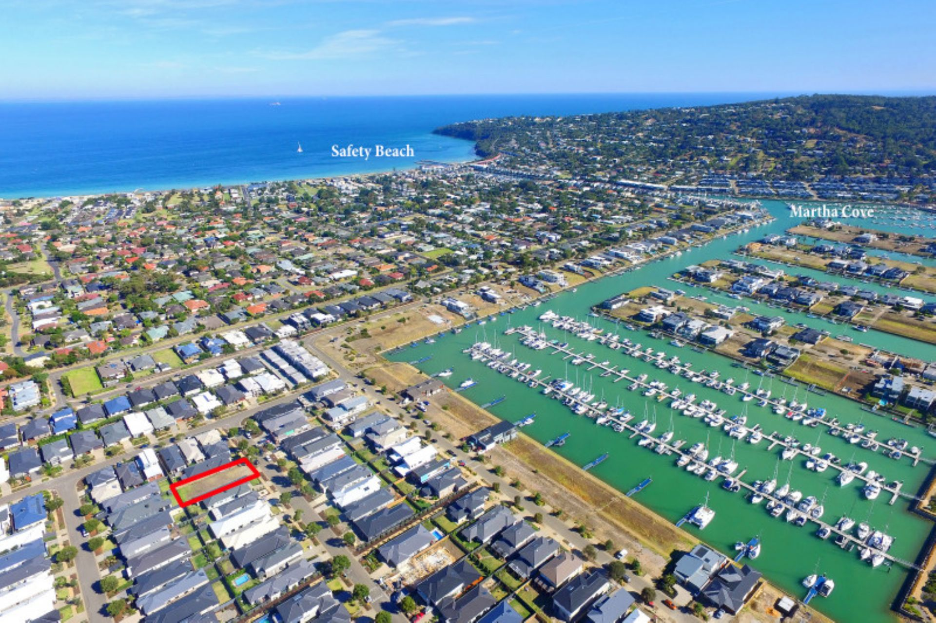 8 Seahaven Way, SAFETY BEACH, VIC, 3936 - Image