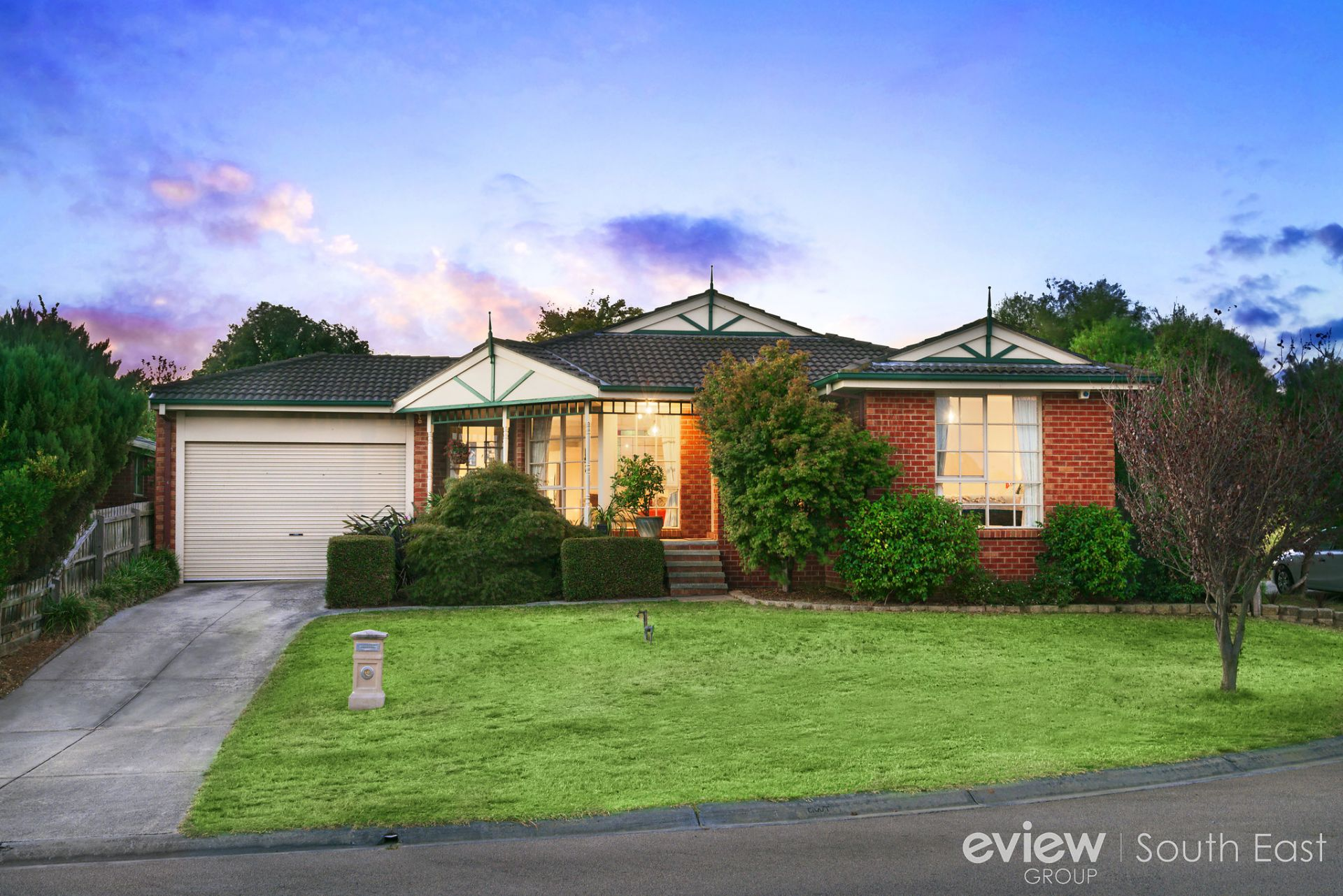 6 Daisy Court, NARRE WARREN SOUTH, VIC, 3805 - Image