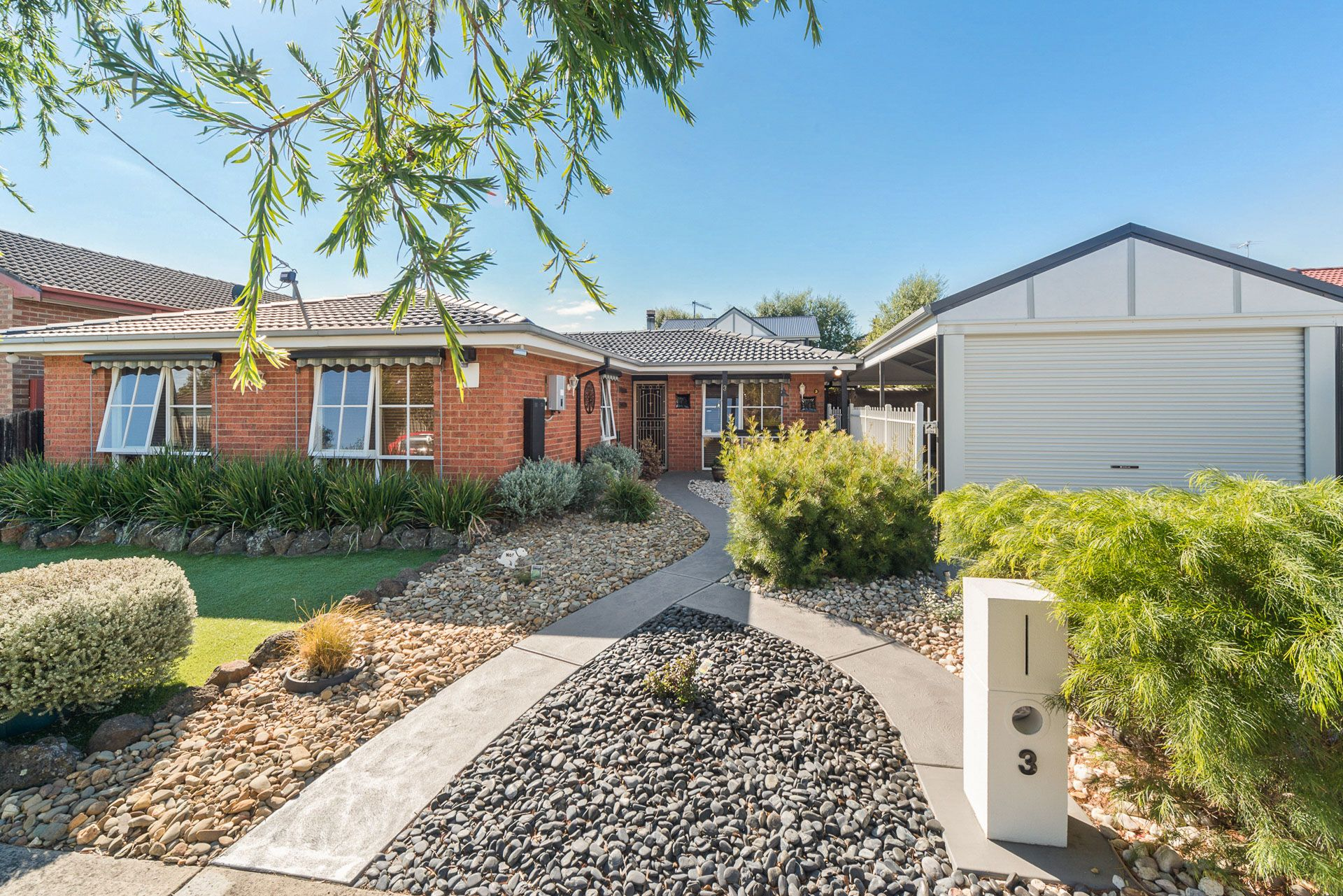 3 Allied Drive, CARRUM DOWNS, VIC, 3201 - Image