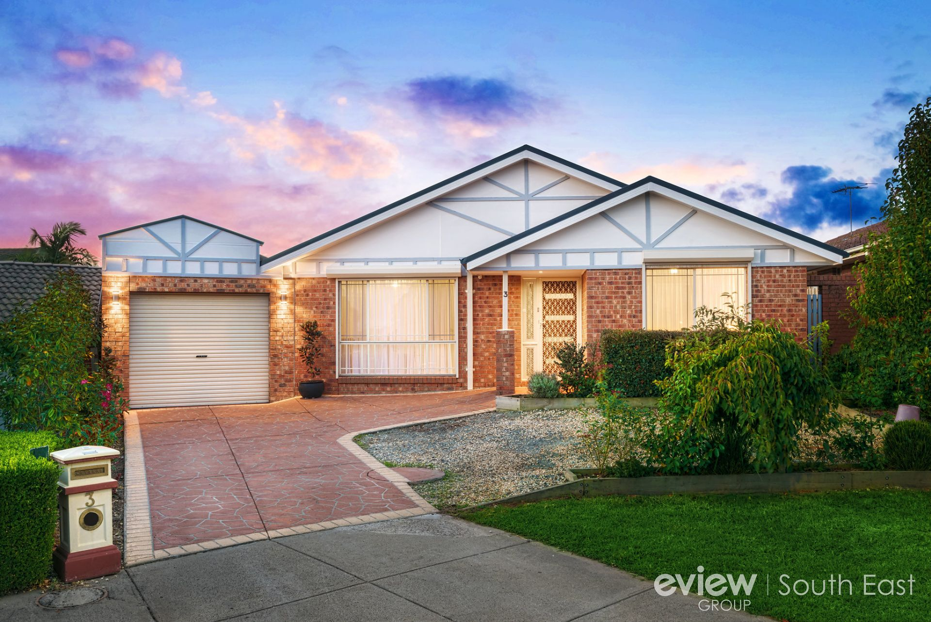 3 Lana Place, NARRE WARREN, VIC, 3805 - Image