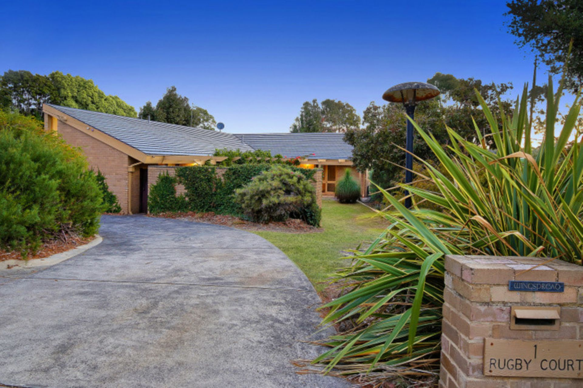 1 Rugby Court, MOUNT ELIZA, VIC, 3930 - Image
