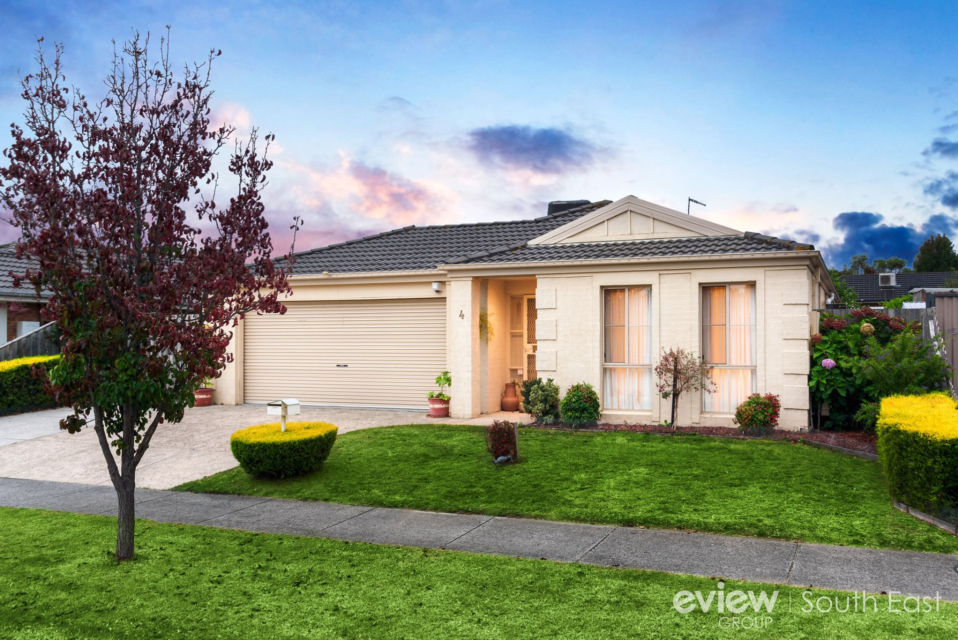 4 Minak Close, NARRE WARREN SOUTH, VIC, 3805 - Image