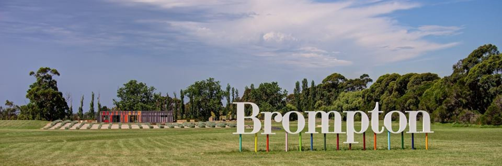 Lot 818 Brompton Life Estate, CRANBOURNE, VIC, 3977 - Image