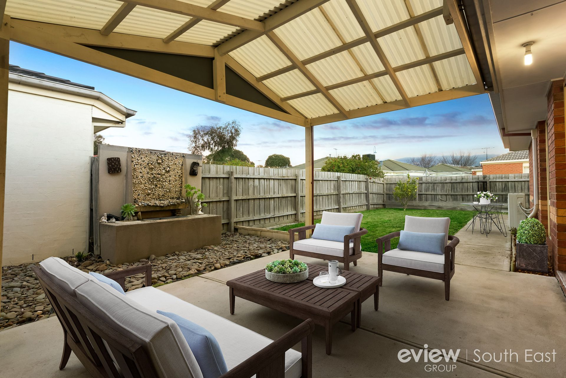 4 Menindee Terrace, NARRE WARREN SOUTH, VIC, 3805 - Image