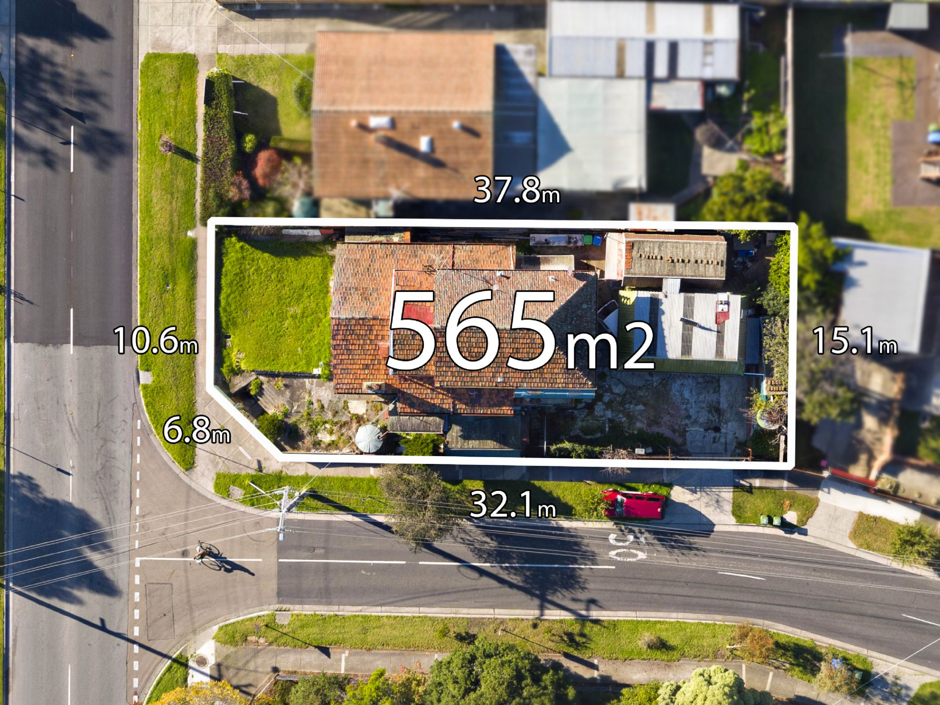 155 Kidds Road, DOVETON, VIC, 3177 - Image