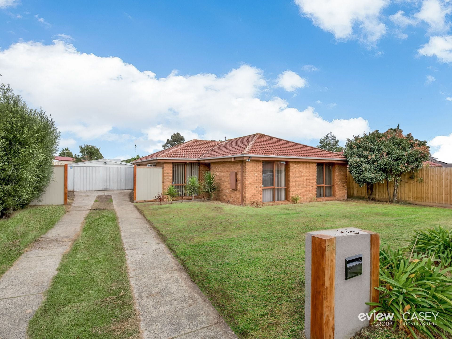 34 Courtenay Avenue, CRANBOURNE NORTH, VIC, 3977 - Image