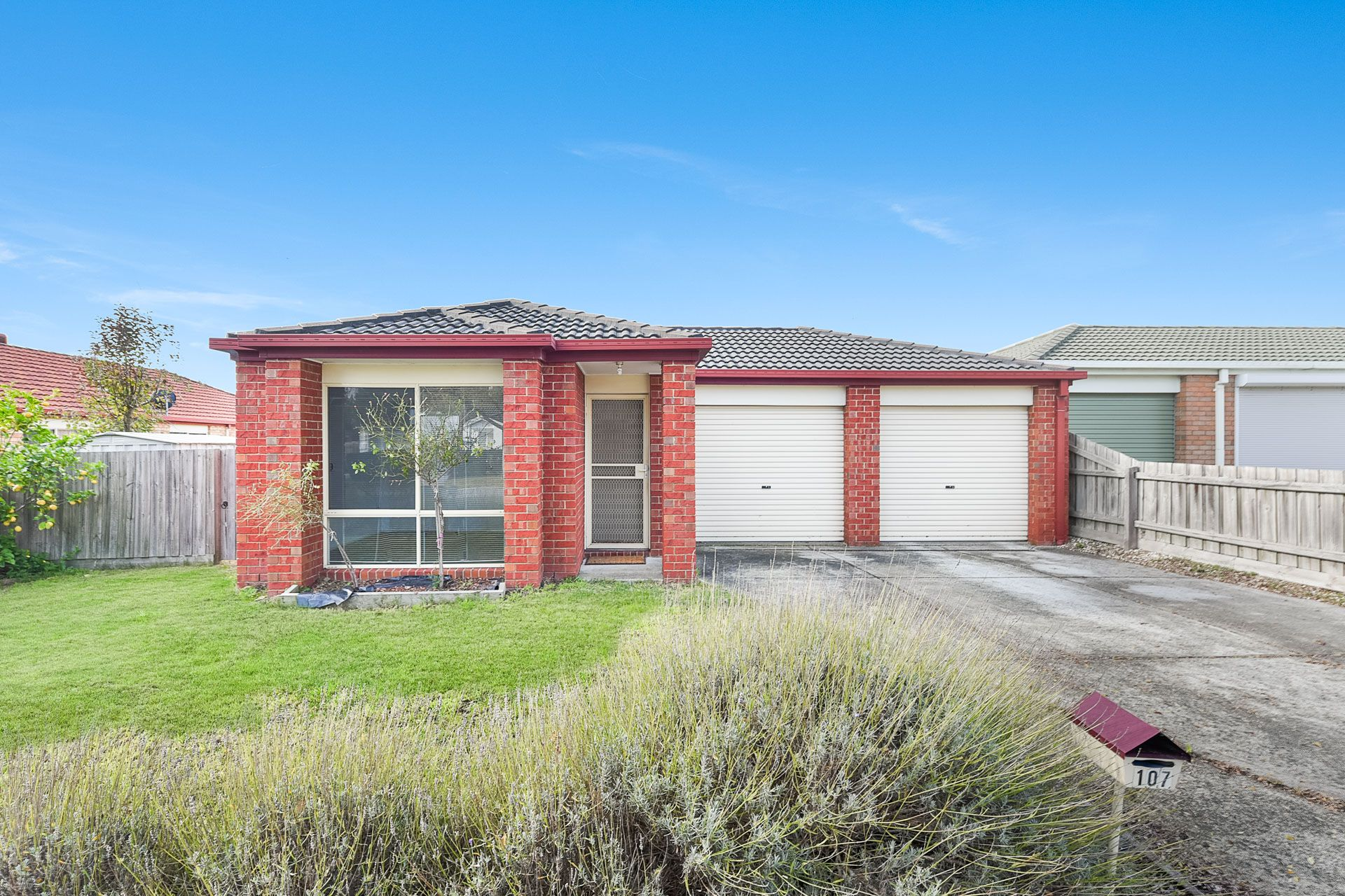 107 Harold Keys, NARRE WARREN, VIC, 3805 - Image