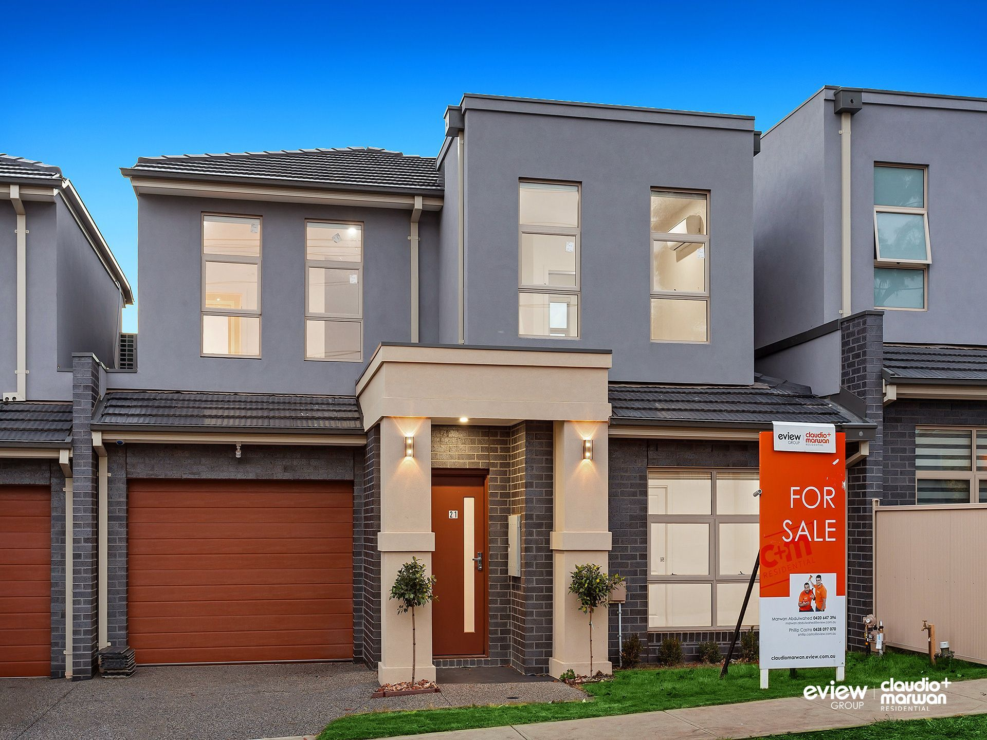 21 Grevillia Road, OAK PARK, VIC, 3046 - Image