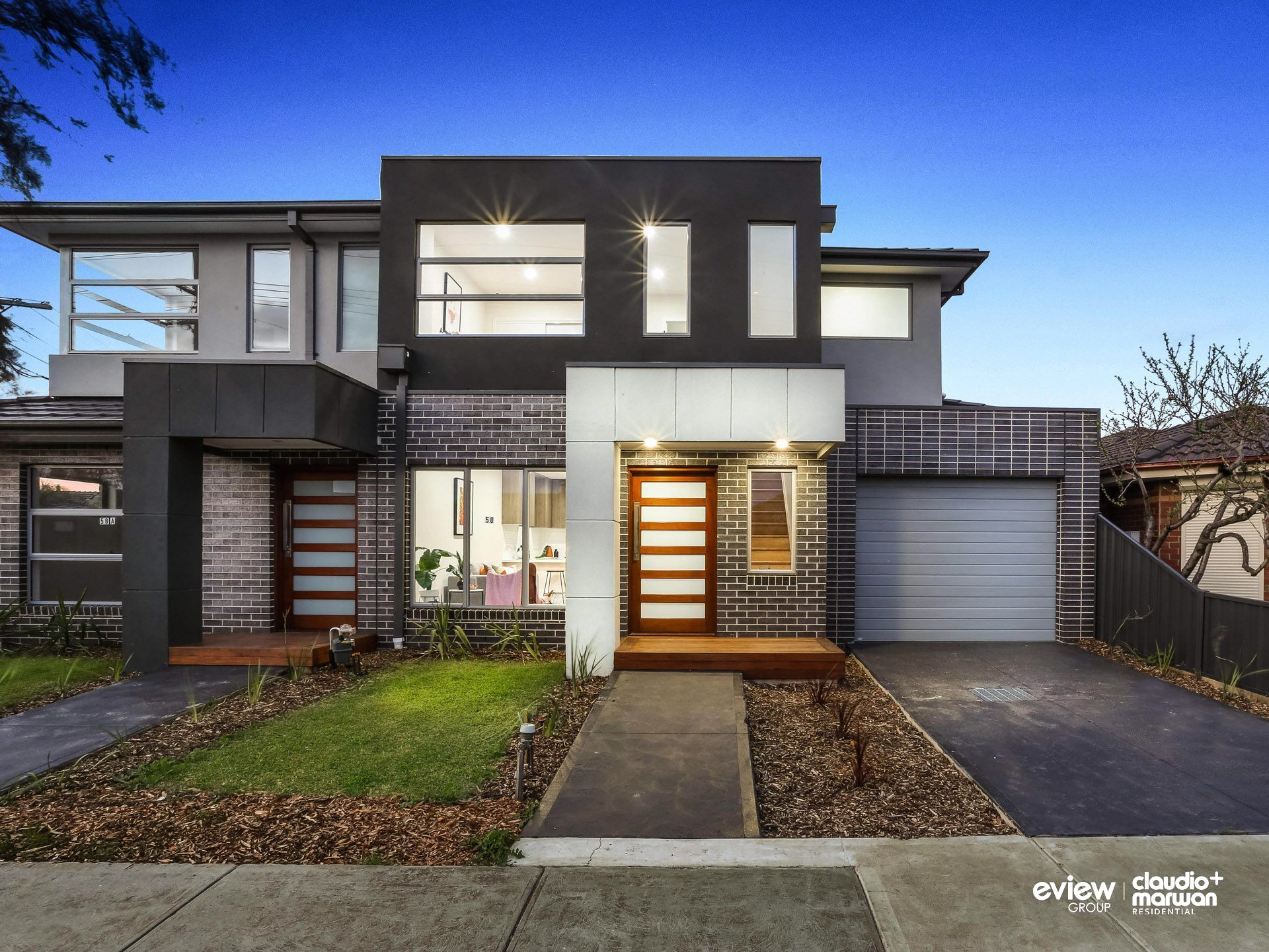 58 South Street, HADFIELD, VIC, 3046 - Image