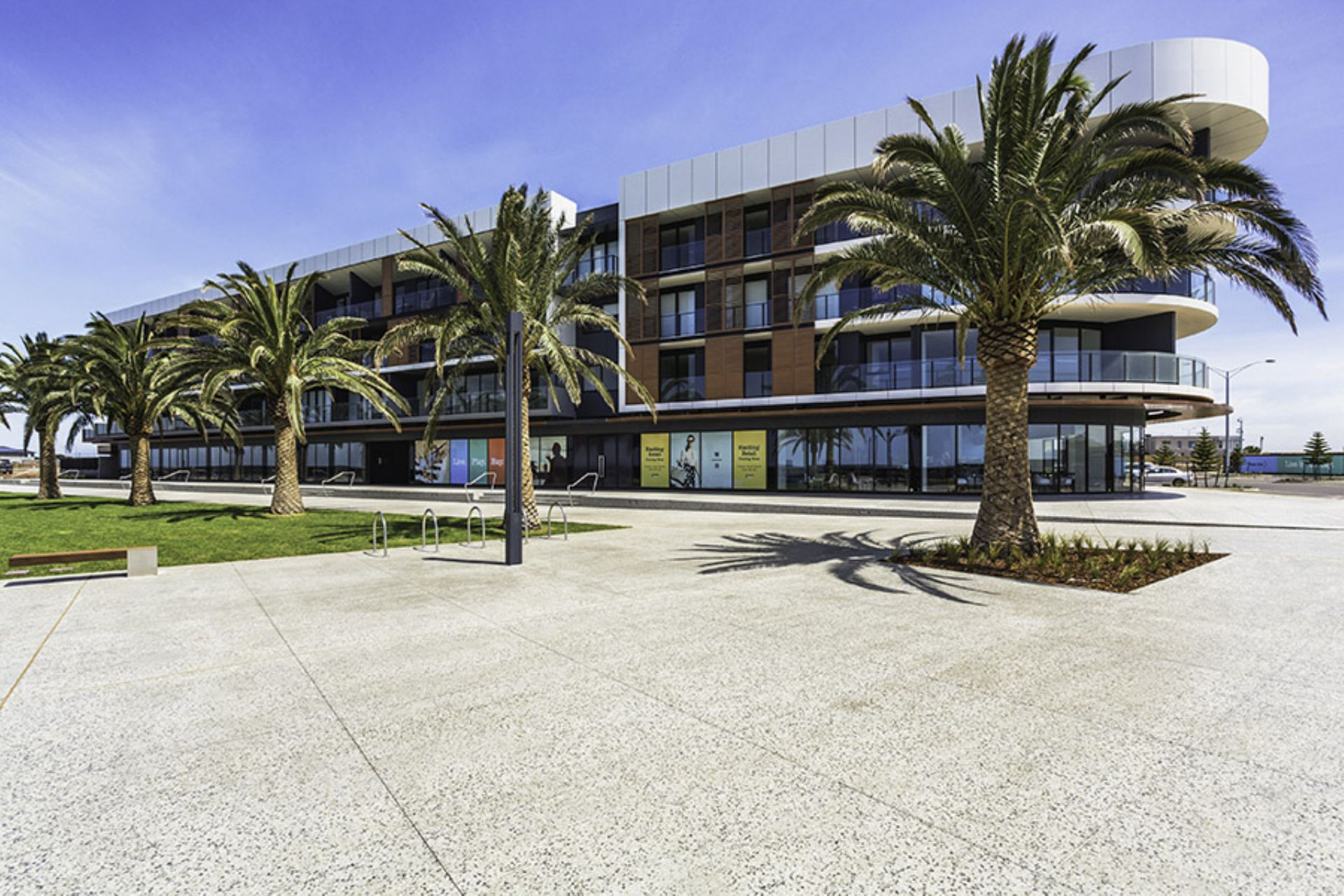 120/50 Catamaran Drive, WERRIBEE SOUTH, VIC, 3030 - Image