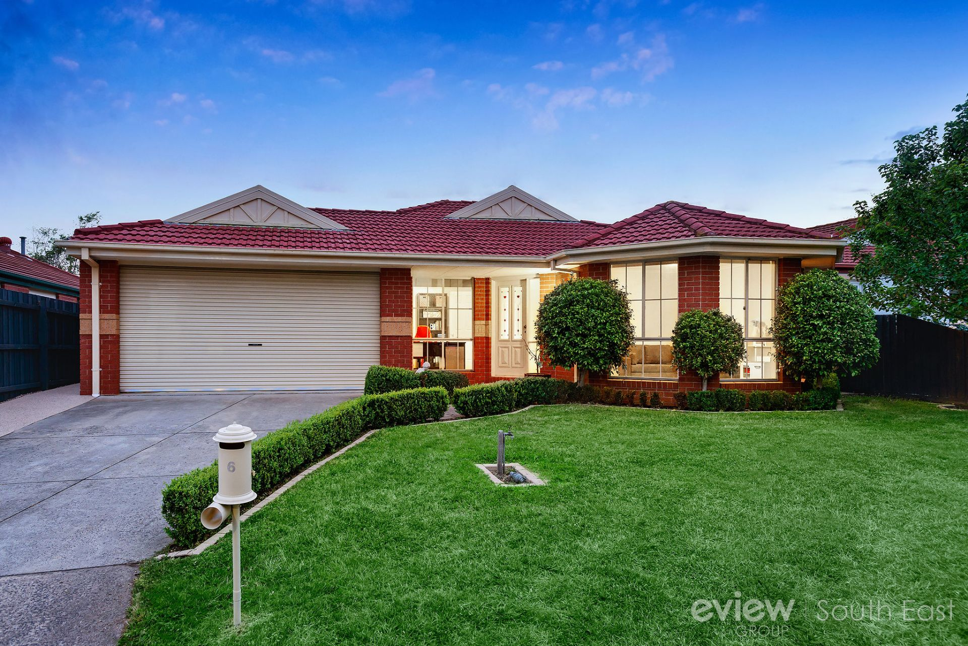 6 Loxford Court, NARRE WARREN SOUTH, VIC, 3805 - Image