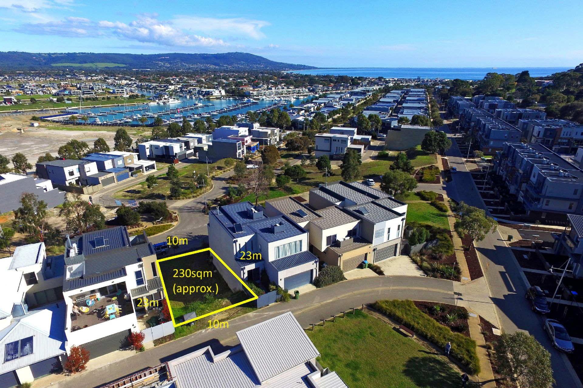Lot 447/24 The Cove, SAFETY BEACH, VIC, 3936 - Image