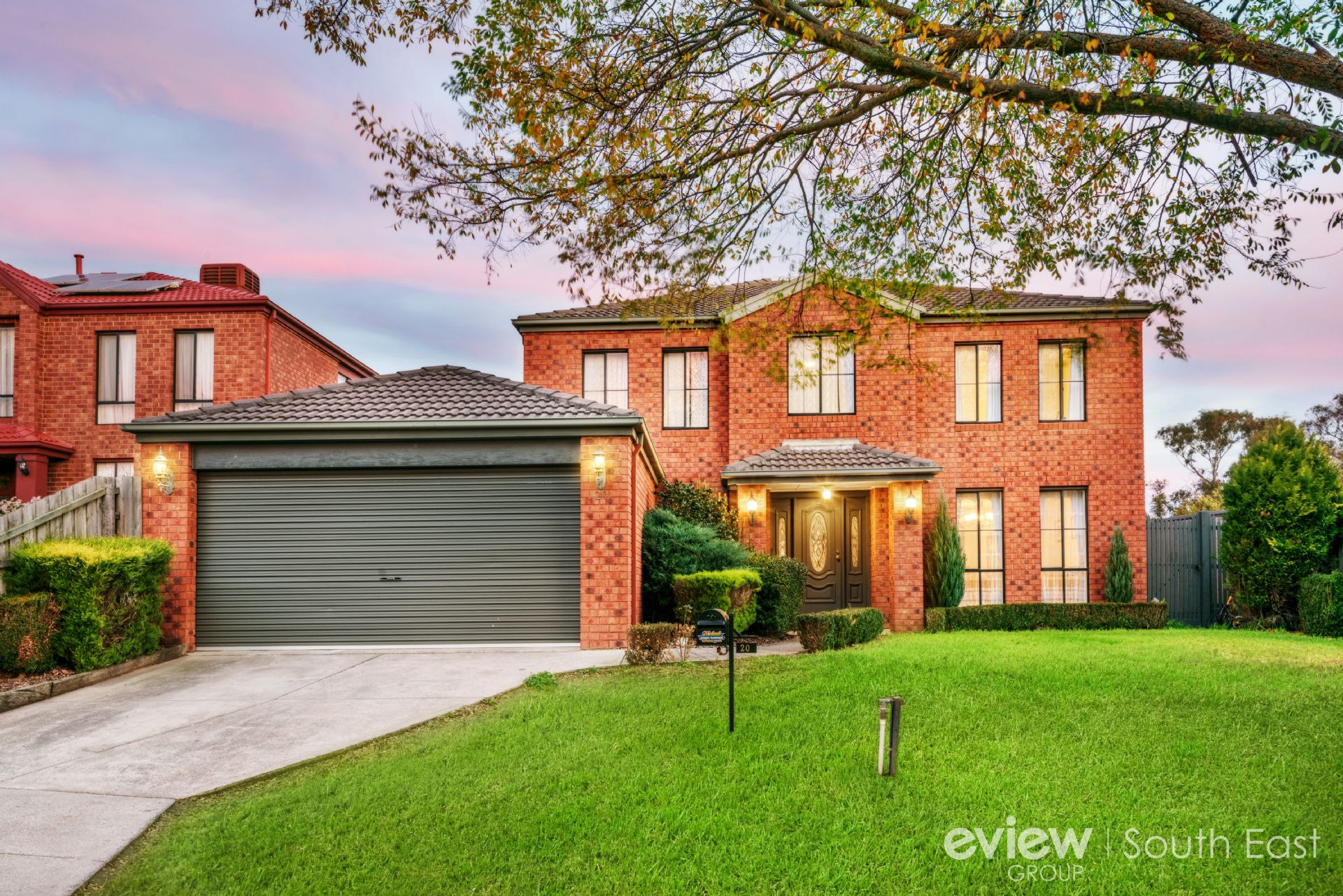 20 Teal Court, NARRE WARREN SOUTH, VIC, 3805 - Image