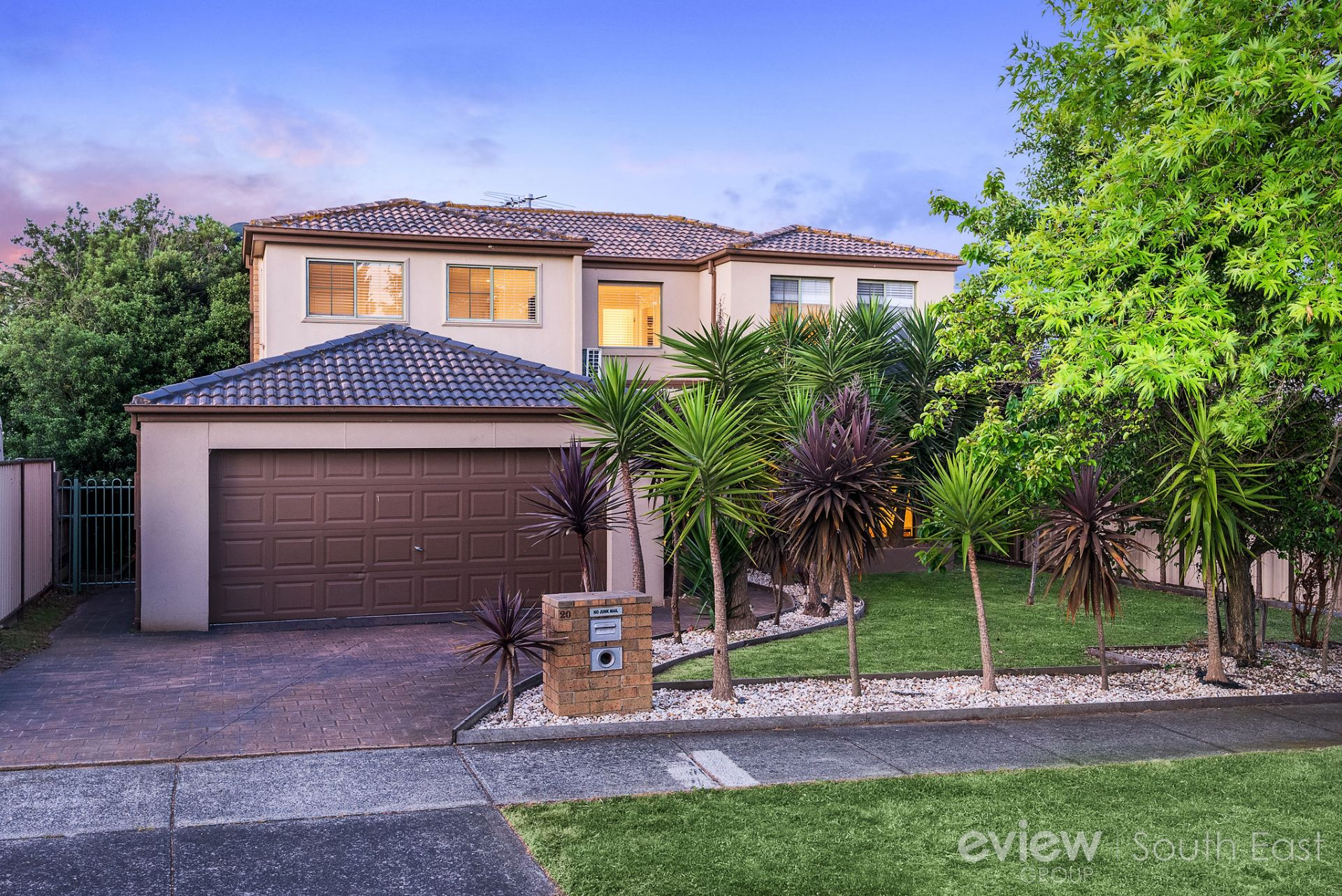 20 Sycamore Court, NARRE WARREN SOUTH, VIC, 3805 - Image