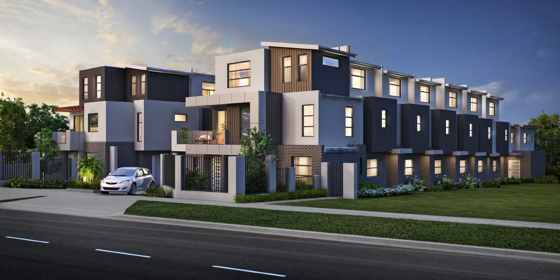244-246 Pascoe Vale Road, ESSENDON, VIC, 3040 - Image