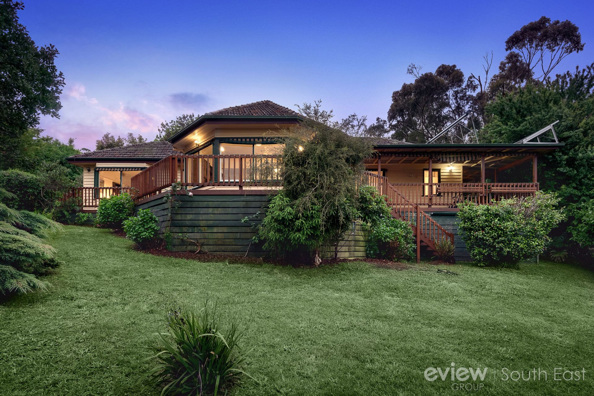 42 Selby-Aura Road, MENZIES CREEK, VIC, 3159 - Image
